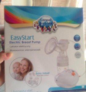 Молокоотсос электрический EasyStart