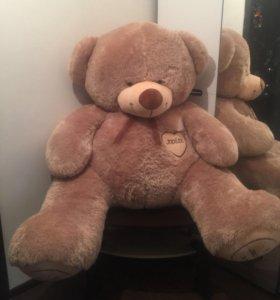 Плюшевый большой медведь ❗️