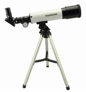 Астрономический телескоп. Монокуляр