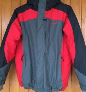 Подростковая куртка. Сolumbia р. 14-16 л.