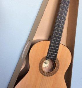 Гитара новая Hohner hc06+ новый тюнер
