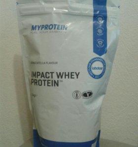 Протеин My protein Страчателла