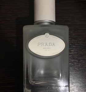 Prada парфюм оригинал.