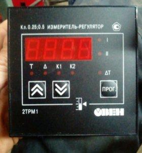 Измеритель регулятор 2ТРМ1-Щ1.У.РР