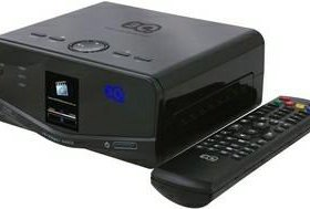 Медиаплеер 3Q F350 с HDD 500Gb