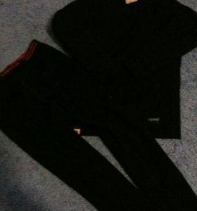 Термо белье для мальчика 4-5лет