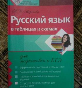Учебные пособия по русскому языку