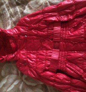 Курточка новая!