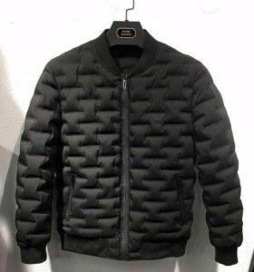 ⚫️ Мужская Куртка - ветровка Armani