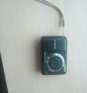 Фотоаппарат Canon power shot a800