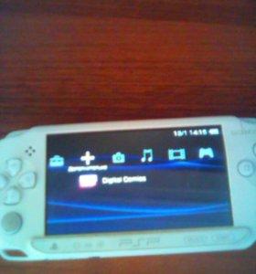 PSP приставка SONY Торг