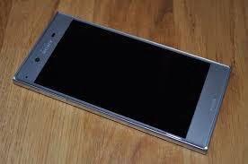 Смартфон Sony Xperia XZ Dual Platinum 64 Gb