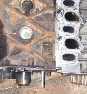 Двигатель рено 1.9 дизель