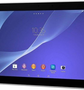 Sony Xperia z2 Tablet 512