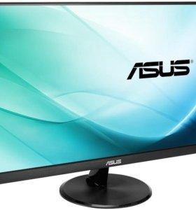 Новый монитор Asus VP239T IPS 1920x1080 Гарантия