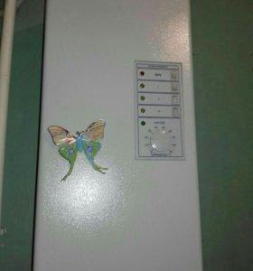 Электро котел 5 кВт 220 вольт
