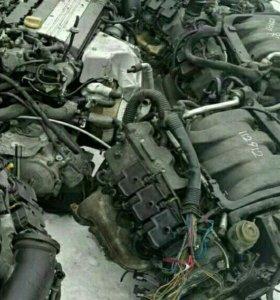 Мотор мерседес 112 3.2 литра