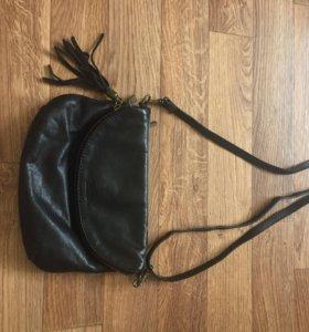 Сумка genuine leather