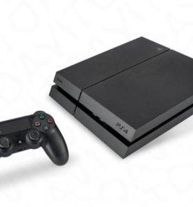 Продаю-PlayStation®4