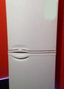 Холодильник двухкамерный LG gc 249