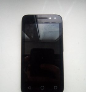 Alcatel one touch pix 4