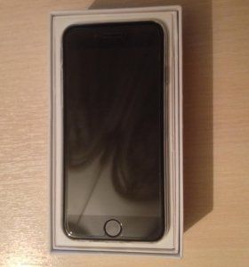iPhone 6 space gray 16g