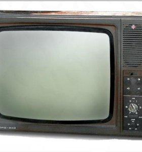 Продам советские телевизоры в Вольске