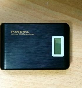 Power Bank 10.000 mAh