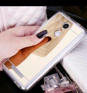 Чехол Xiaomi Mi5s