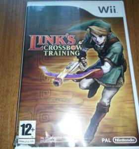 Link's Crossbow Training для Wii