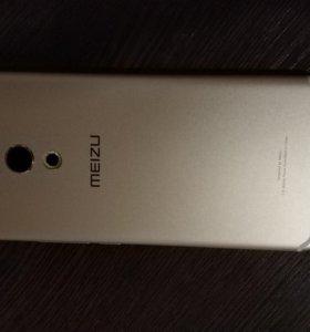 Meizu Pro 6 противоударный чехол в подарок