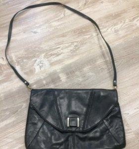 Клатч/сумка Zara