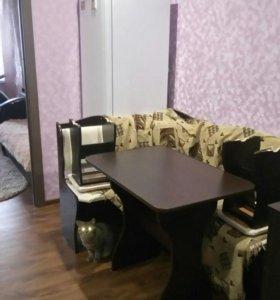 Комната, 18.5 м²