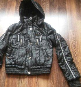Куртка р.44 новая