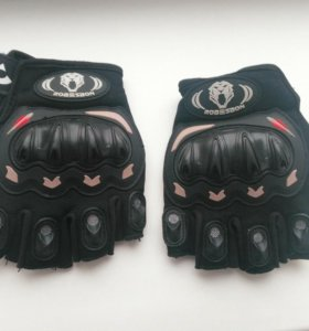 Мото-вело перчатки