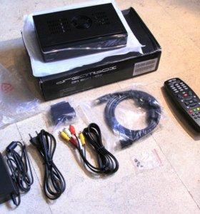 Ресивер Dreambox DM 800 HD Se