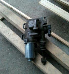 Мотор актуатора сцепления королла е150