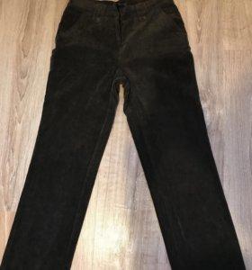 Вельветовые штаны НОВЫЕ 7