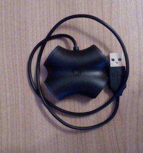 USB разветвитель (концентратор)