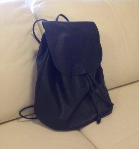 Рюкзак H&M черный