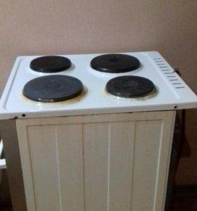 Электро печь,все работает