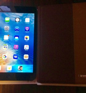 iPad mini cellular 64GB Black