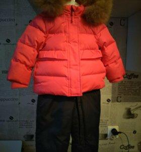 Зимний комплект Ledotte