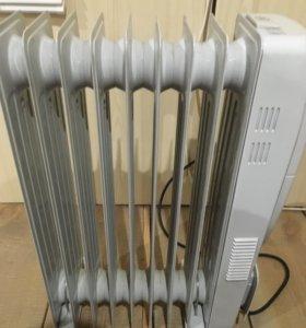Обогреватель радиатор
