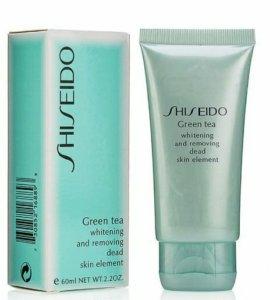 Пилинг Shiseido