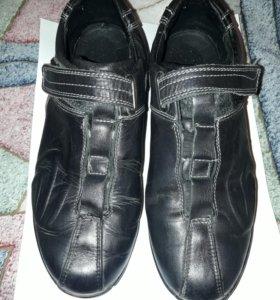Ботинки для мальчика 36 размер