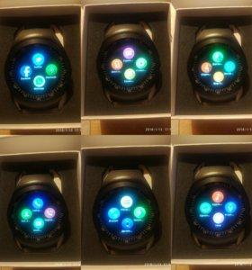 Smart watch (часы)
