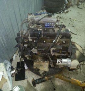 Двигатель УМЗ Евро-3 Газель бизнес