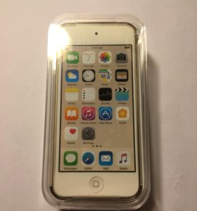 Apple iPod touch 6th 16GB Gold