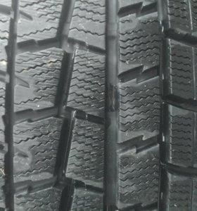 Зимняя резина на дисках